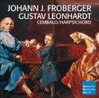 Johann J. Froberger: Harpsichord
