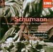Schumann: Requiem Op. 148, Der Rose Pilgerfahrt Op. 112, Requiem fur Mignon Op. 98b, Mass Op. 147 - Wolfgang Sawallisch, Rafael Fruhbeck de Burgos, Bernhard Klee