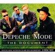 Depeche Mode: The Document