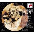 Verdi - Falstaff / Pons, Dessì, O'Flynne, Ziegler, Manca di Nissa, Frontali, Vargas, Muti