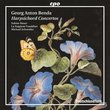 Georg Anton Benda: Harpsichord Concertos [Hybrid SACD]