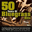 Vol. 1-50 Years of Bluegrass Hits
