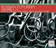 Russian Futurism Volumes 1-5 [Box Set]