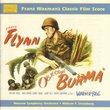 Waxman: Objective, Burma!