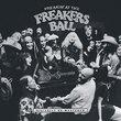 Shel Silverstein  -  Freakin At The Freakers Ball