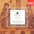 Britten: Saint Nicolas/A Ceremony of Carols - Robert Tear, Sir David Willcocks, King's College Choir, Cambridge