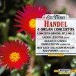 4 Organ Concertos