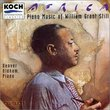 Africa: Piano Music of William Grant Still