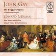 John Gay: The Beggar's Opera; Edward German: Tom Jones (Highlights)