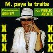 M. Paye La Traite
