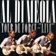 Tour De Force- Live