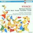 Vivace! Baroque Classics