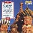 Glazunov: Symphonies Nos. 1, 2, and 4/Stenka Rasin (Symphonic Poem), Op. 13/Violin Concerto, Op. 82