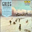 Grieg: Works for Orchestra