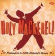 Holy Mackerel! Pretenders to Little Richard's Throne