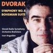 Symphony 6 / Bohemian Suite
