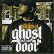 Ghost That Sat by the Door
