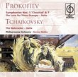 Prokofiev: Symphonies Nos. 1 & 7; The Love for Three Oranges; Tchaikovsky: The Nutcracker Suite