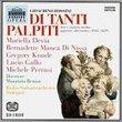 Rossini: Di tanti palpiti (Arie e canzoni inedite, aggiunte, alternative) / Benini
