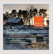 Baltic Inspirations