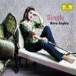 Simply Anne-Sophie [CD+DVD]