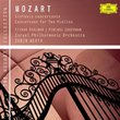 Mozart: Sinfonia concertante; Concertone for Two Violins