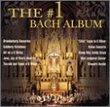#1 Bach Album