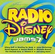 Radio Disney Jams 7 (W/Dvd) (Jewl)