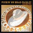 Vol. 2-Pickin' on Brad Paisley