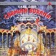 Orff - Carmina Burana / Jo, Kowalski, Skovhus, London Phil., Mehta