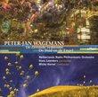 Peter-Jan Wagemans: De Zevende Symfonie; De Stad en de Engel