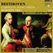 Beethoven: Complete Piano Trios