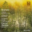 Brahms: String Quintet In G Major/Quintet In B Minor