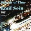 Spirals of Time