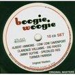 Boogie Woogie (10 Cd Box Set) 200 Songs- Original Masters