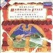 Berlioz: Harold en Italie (Harold in Italy), Op. 16; Rob Roy Overture; Le Corsaire (The Corsair) Overture, Op. 21