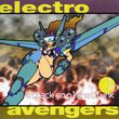Electro Avengers: Attack on Planet Funk, Vol. 1