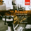 Rossini: The Barber of Seville (Complete opera); Beverly Sills; Nicolai Gedda; James Levine; London Symphony Orchestra