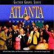 Atlanta Homecoming: All Day Singing At The Dome, Vol. 1