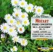 "Mozart: Piano Concertos No. 9 in E flat Major, K. 271 ""Jeunehomme"" & No. 23 in A major, K. 488"