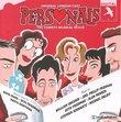 Personals: The Comedy Musical Revue (1998 Original London Cast)