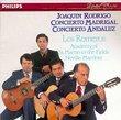 Rodrigo: Concerto Madrigal; Concerto Andaluz