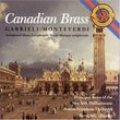 Canadian Brass: Gabrieli/Monteverdi Antiphonal Music
