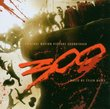 300 (Original Motion Picture Soundtrack)