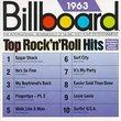 Billboard Top Hits: 1963