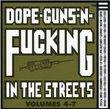 Dope Guns 4-7