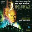 Star Trek: First Contact Limited Edition Complete Motion Picture Score