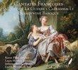 Cantates Francoises, Volume 1: Jephte, L'Amour et Bacchus & Le Triomphe de la Paix