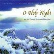 O Holy Night 20 Christmas Favorites