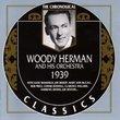 Woody Herman 1939